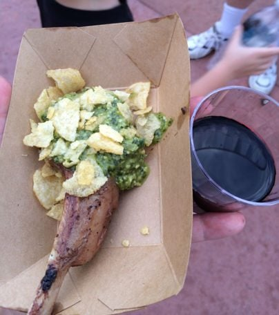 Great Reason For A Disney Trip Epcot Food Wine Festival Event Tickets On Sale Soon