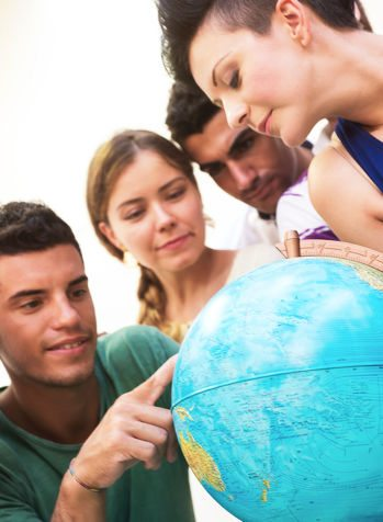 Help Young People Study Abroad With FLYTE
