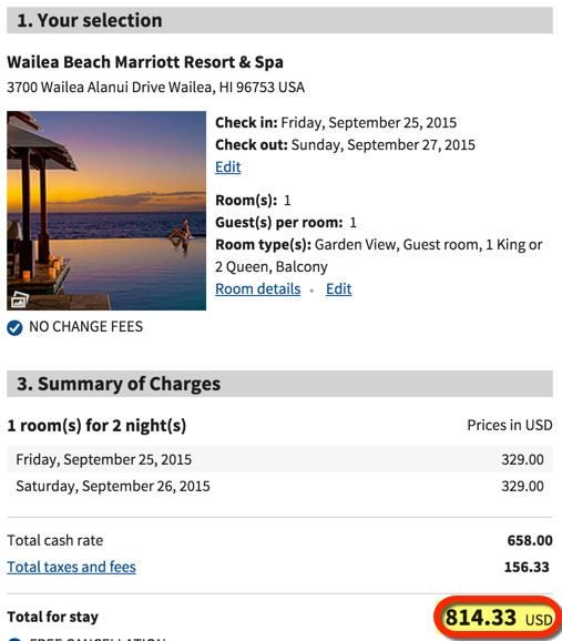 How To Use The 80,000 Point Marriott Card For Big Travel