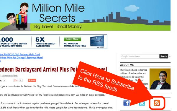 New To Million Mile Secrets Or Feeling Lost I'm Happy To Show You Around