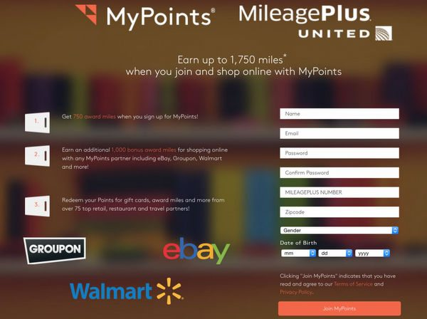News You Can Use 15 Off At Walmart.com Easy 750 United Airlines Miles 4,000 Miles For Shopping More