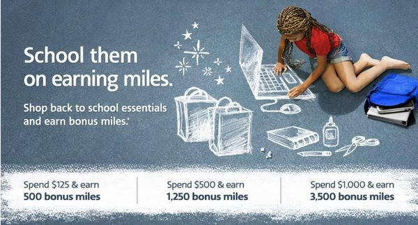 News You Can Use 3,500 Bonus American Airlines Miles For Shopping Nordstrom Discount ExpertFlyer Update More