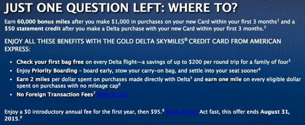 News You Can Use 60,000 Delta Miles AMEX New AMEX Lounge Save 5 At Target.com More