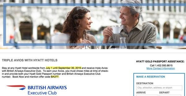 News You Can Use 75 Off Flights With AMEX Offers Bonus Southwest Portal Points And Earn British Airways Avios Points For Hyatt Stays