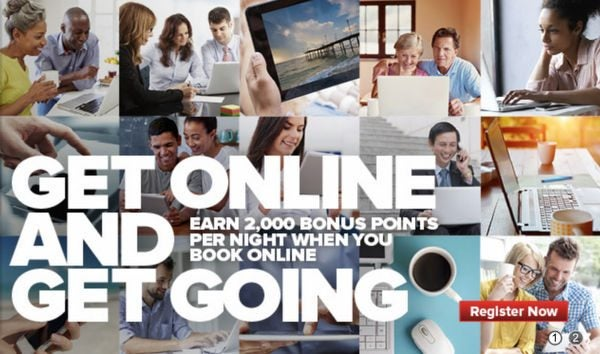 News You Can Use Double Cash Back Extended 2,000 Club Carlson Points Per Night Hyatt Diamond Challenge Ending Up To 25 Off IHG Canada