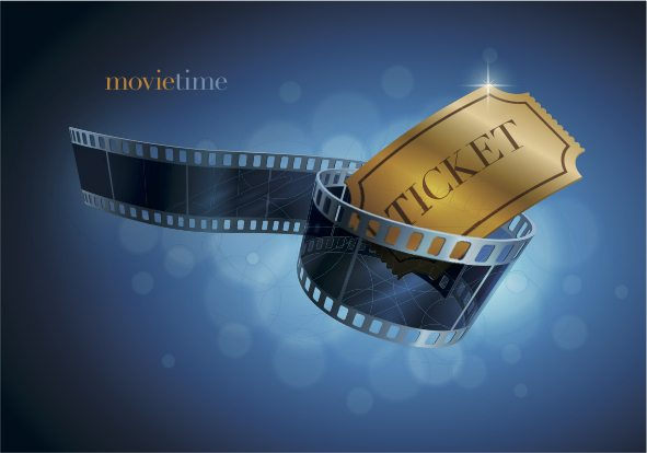Remember to Get Your Free Movie Ticket for Tonight!