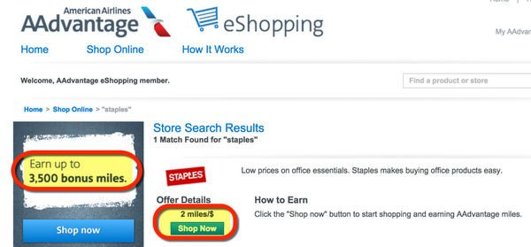 Shopping Deals For AMEX Cardholders Staples eBags Hersheys More