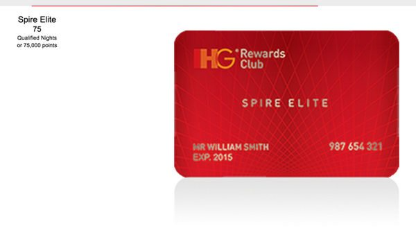 Should You Transfer Points to Earn IHG Elite Status?