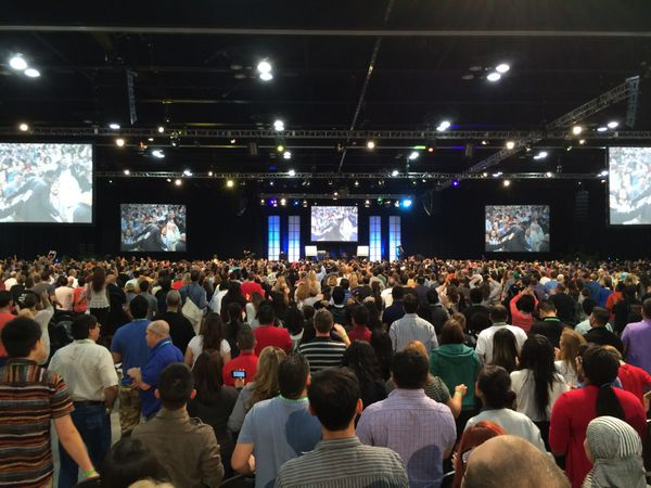 Tony Robbins – Unleash The Power Within