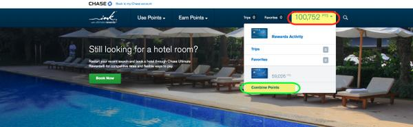 What To Do When You Lose Your Chase Ultimate Rewards Points