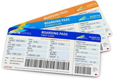 What's The Best Card To Use For Paid Flights