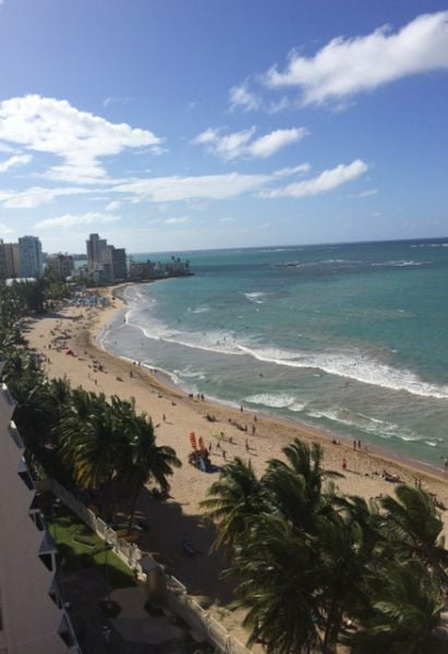 Will You Pay Foreign Transaction Fees In US Territories Like Puerto Rico