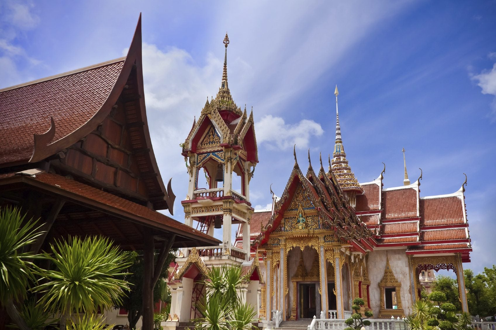 Cheap Fare! ~$649 to Bangkok, Thailand, Round-Trip!