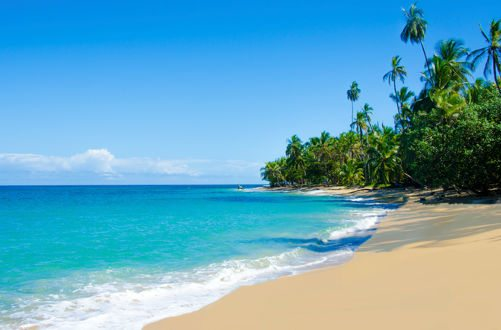 335 To Costa Rica Round Trip From 10 Cities