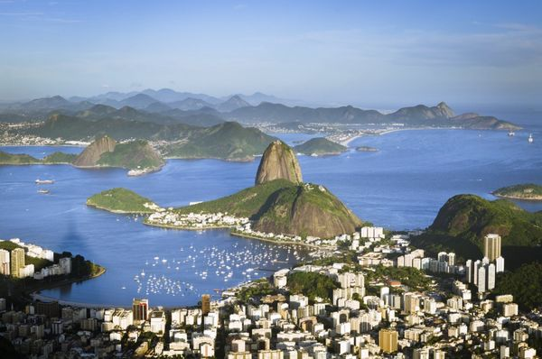 $536 Non-Stop New York to Brazil + All You Can Fly in Brazil for $299!