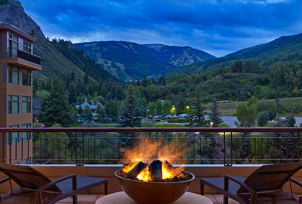 5 Excellent Hotels In The US To Splurge On With Starwood Points