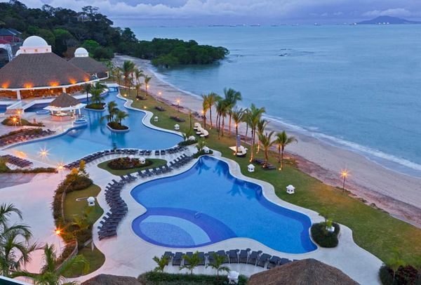 5 Fantastic Starwood Hotels In Central South America