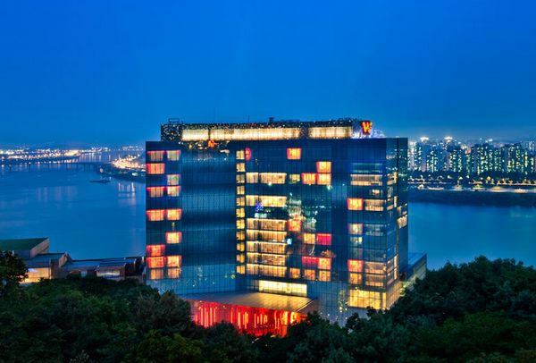 5 Luxurious Starwood Hotels In Asia Australia