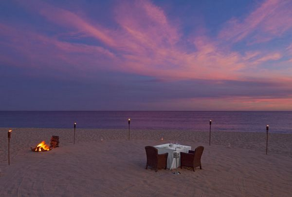 5 Outstanding Starwood Hotels In The Caribbean Mexico