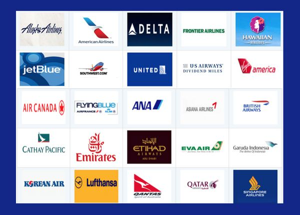 7 Loyalty Programs You Should Sign-Up for If You're New to Miles & Points!