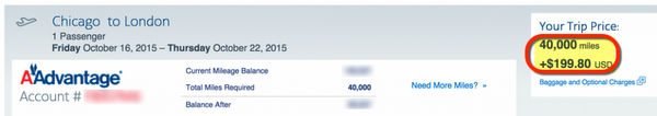 Book International Flights With Citi ThankYou Points