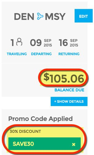 Ends Today Get 30 Off Frontier Airlines Flights