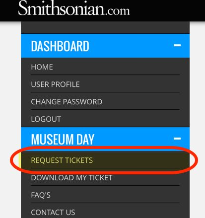 Free Admission To Select US Museums On Smithsonian Magazines Museum Day Live