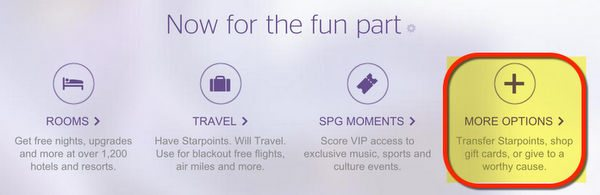 How To Earn 136,000 Starwood Points For Big Travel