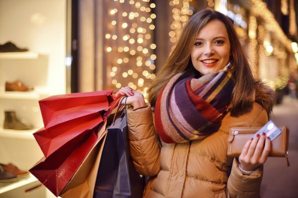 It's Official Small Business Saturday Save Money On Holiday Shopping Is Back
