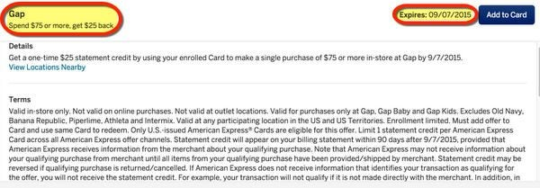 News You Can Use 25 Off Gap With AMEX Easy Marriott Points 25 Off NewEgg 50 Gift Card For 3 Hotel Stays More