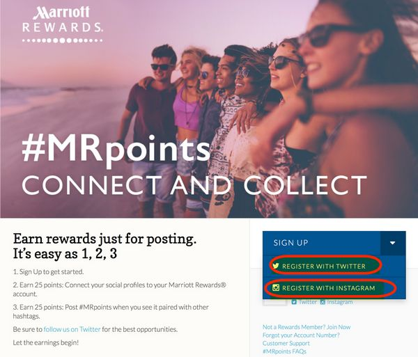 News You Can Use Easy Marriott Points Unlimited Flights In Brazil Deal IHG Hyatt Discounts