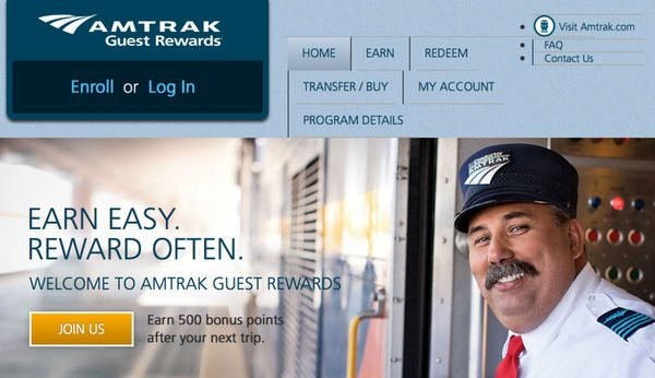 Should You Transfer Chase Ultimate Rewards Points to Amtrak Now That Their Program Is Changing?