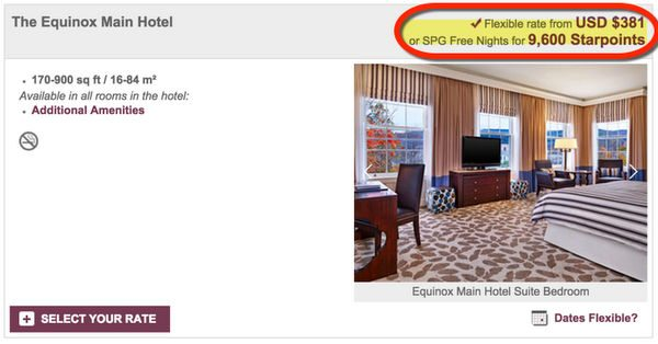Which Hotels Give You Free Nights On Award And Paid Stays