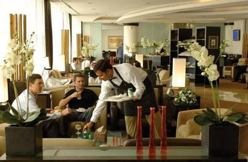 Are Airport Lounges Worth It
