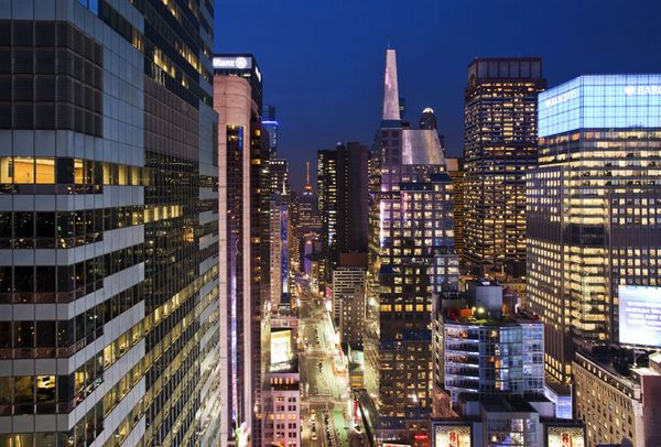 Get Big Broadway Travel Experiences With Starwood Points