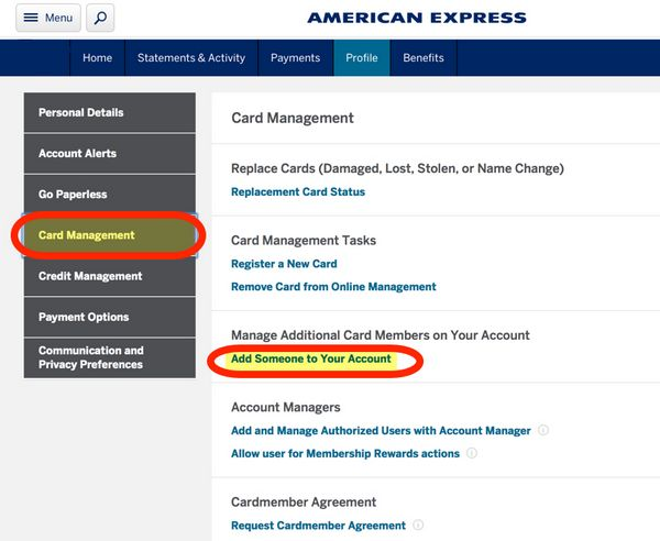 How To Multiply Your AMEX Offers Savings Small Business Saturday Deals With Authorized Users