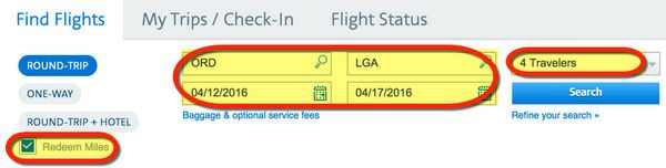Use American Airlines Miles & British Airways Points to Take a