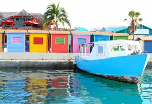 Nassau, Bahamas: Cheap Airfare & Hotel With Southwest Companion Pass & Points