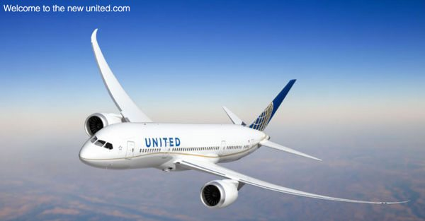 New United Airlines Website Makes It Easier to Search for Award Flights