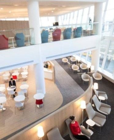 News You Can Use – $250 Offers for 2 AMEX Cards, 20% Off Virgin Atlantic Awards, & More Lounges for AMEX Platinum Cards
