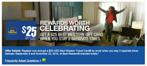 News You Can Use – $418 to Beijing, $50 Off Hotels, $25 Back at Best Western, & Bonus Points at Choice Hotels!