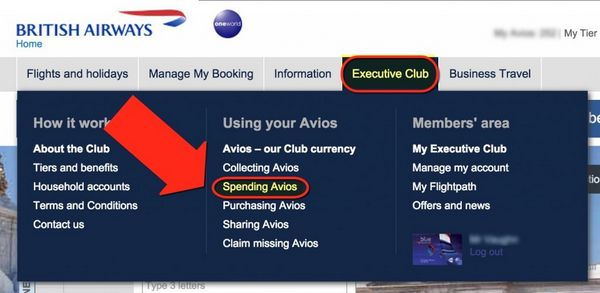Save Money Flying In Europe With British Airways Avios Points