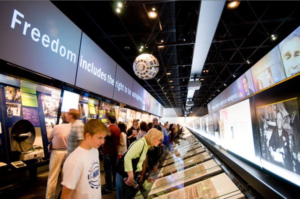 This Weekend FREE Admission To Select US Museums With Your Bank Of America Debit OR Credit Card