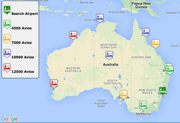 Use British Airways Avios Points To Get Big Travel In Australia