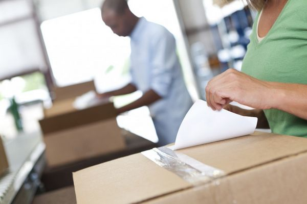 What Are The Best Rewards Credit Cards For Shipping