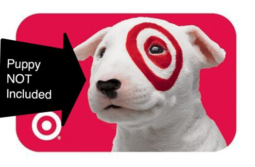 200 In Target Gift Cards Winners