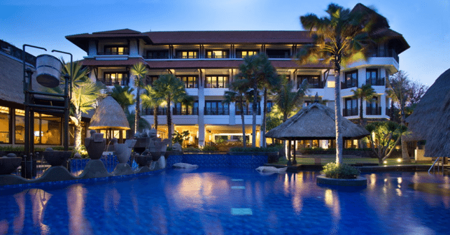 New IHG PointBreaks Hotels – Just 5,000 Points ($35) per Night!
