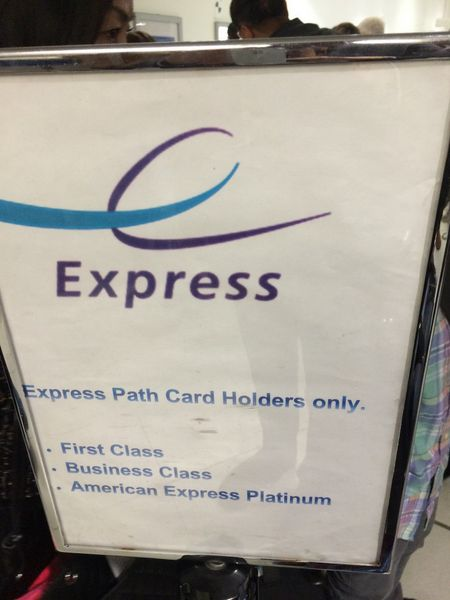 2 Perks Youll Get In Australia With The AMEX Platinum Card
