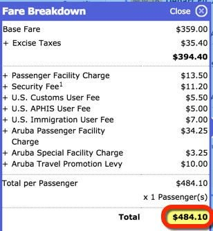Don't Pay Fuel Surcharges Save Money When You Book Award Tickets