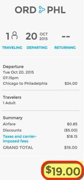 Frontier Airlines 24 Sale PLUS Get 5 Off Book By Tomorrow
